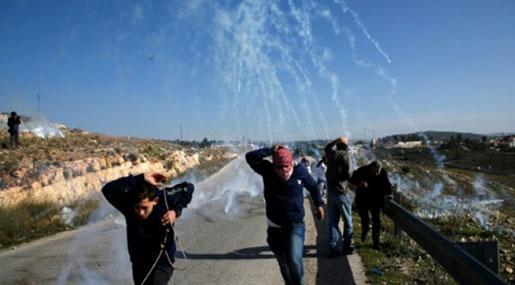'Israel' Arrests Family Member of Jailed Palestinian Teen