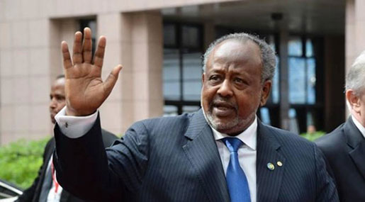 Djibouti: Ruling Party Claims Landslide Parliamentary Win