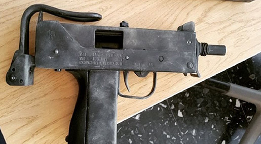 Swedish Police Mocked for Taking «Toy Guns» for Real