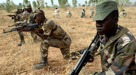 Nigeria: Seven Killed As Soldiers Battle Boko Haram