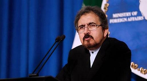 Qassemi: UN Report Unfair, Unreliable