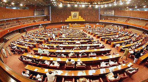 Pakistan: Lawmakers Begin Secret Vote For Senate Elections