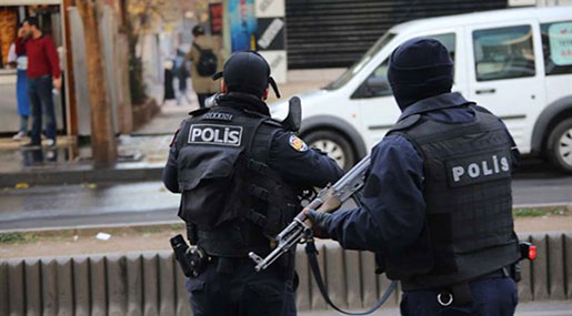 Turkey: Police Detain 12 Daesh Suspects - State Media