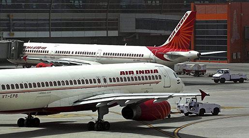 Bibi: Saudi Arabia Allows Air India to Fly Across Territory to 'Israel'