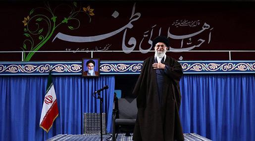 Imam Khamenei: Iran Won't Discuss Its Regional Role with US, Extra-Regional States
