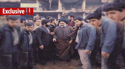 Bir Abed Massacre: The Failed Assassination Attempt...The Assassin