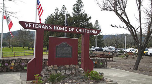 Yountville Shooting: Gunman, 3 Hostages Found Dead in California Veterans' Home