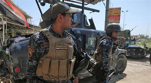 Iraq: Daesh Attacks Kill 10 in Country's North