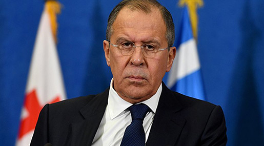 Lavrov: UK Rejects Russia's Demand on Granting Access to Skripal Case Docs