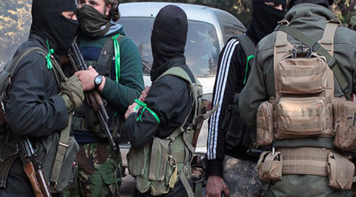 Al-Qaeda in Syria Losing Ground in Battles with Insurgents