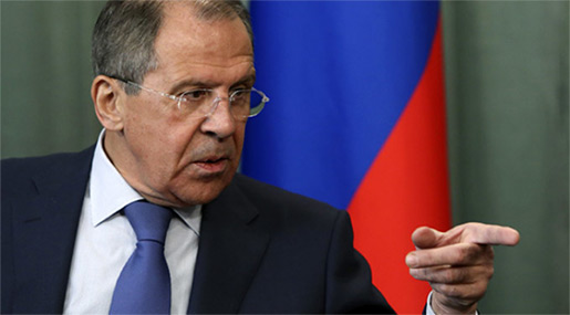 Lavrov Responds to UK's Expulsion of Russian Diplomats Amid Skripal Case