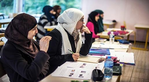 UK Students Fear Islamophobic Attacks on Campus