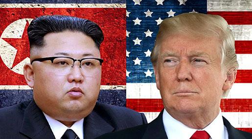 North Korea, US Representatives to Meet In Finland