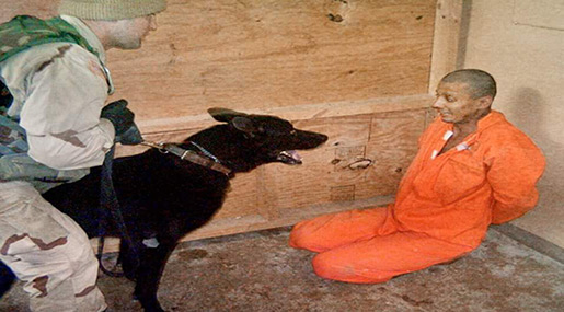 Ex-Abu Ghraib Detainees Recall Torture at US Hands