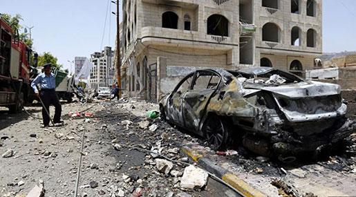 France Faces Legal Risks For Saudi, Emirate Arms Sales