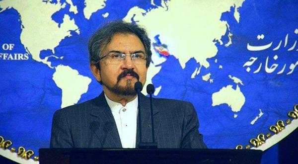 Iran Condemns Saudi FM's Fresh Terror Support Allegations
