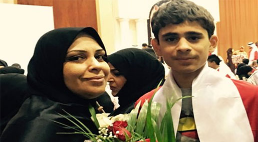 Bahrain Crackdown: Another Verdict Issued against Minor, Increasing his Prison Term to 13 Years