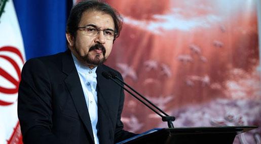 Iran's Qassemi: Saudi Defeats in Yemen Prove Riyadh No Big Regional Power