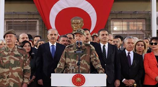 Erdogan Calls Bibi «Terrorist» Over Gaza Deaths