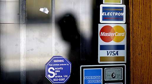 Massive Cyberattack on US Retail Sees Data from 5Mln Bank Cards Stolen