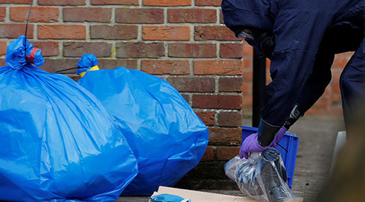Skripal Case: Moscow Won't Accept Probe If Russian Specialists Won't Take Part