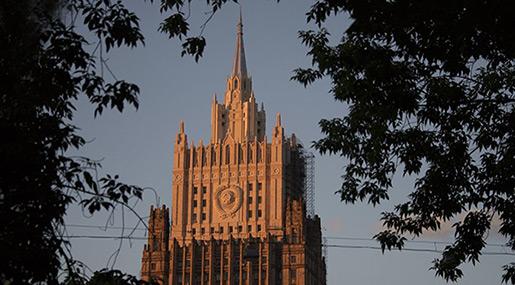 Russia Expels Hungarian Diplomat
