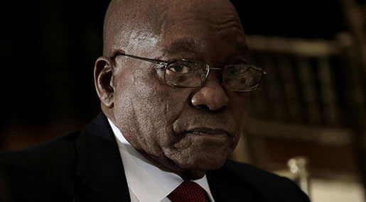 Durban Metro Police to Deploy in Force for South Africa's Zuma Court Appearance