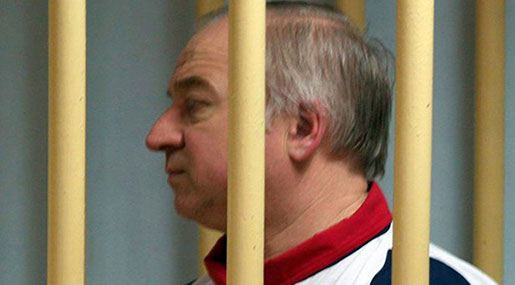 Sergei Skripal Regains Consciousness, Now He's Able to Talk