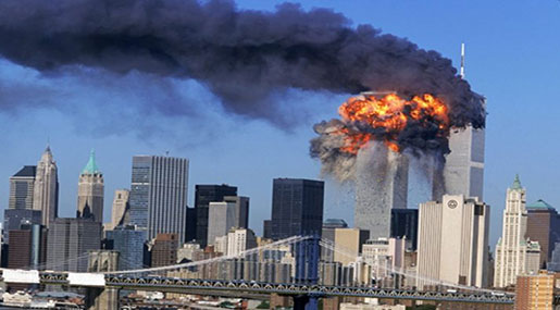 US: 9/11 Families to Announce Next Steps in Saudi Arabia Lawsuit