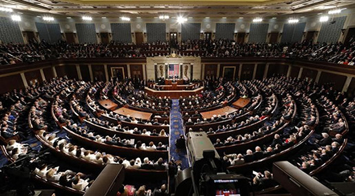 US Congress Unveils a List of New Sanctions against Russia