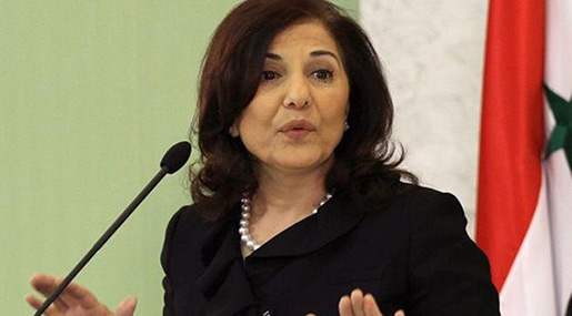 Shaaban: Syrian Defenses Smarter Than US Missiles