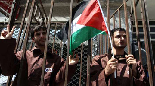 «Israel» Issued 50k Detention Orders for Over 50 Years