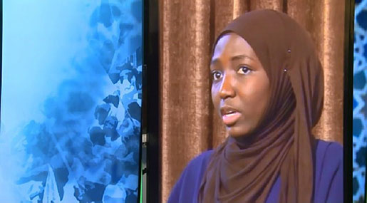 Suhaila Ibrahim Zakzaky: My Parents are Detained at a Security Apparatus Facility