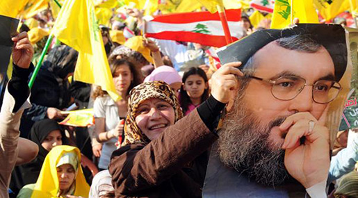 Hezbollah Has Empowered Women, Relied on Them in Influential Positions