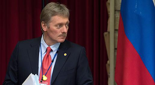 Kremlin: Russia Sees No Alternative to Iran Nuke Deal