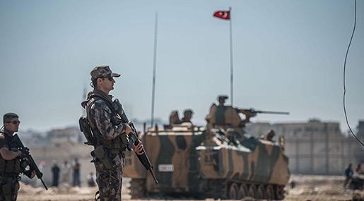 Turkey Reportedly Detains 4 Senior Daesh Militants
