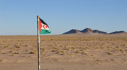 Morocco Hails UN Western Sahara Resolution to Send Firm Signal to Rebels