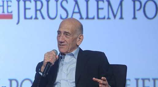 Ex-«Israeli» PM: «Israel» Not Capable of Successful Iran Attack