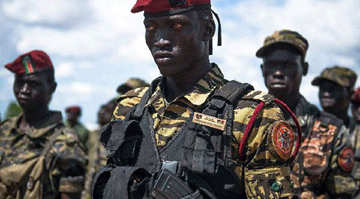 South Sudan: Rebels Free 10 Aid Workers