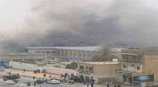 Libya: Suicide Attack Targets the Capital's Electoral Commission Offices