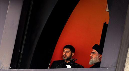 The 'Sayyed' Who Never Left the Bekaa
