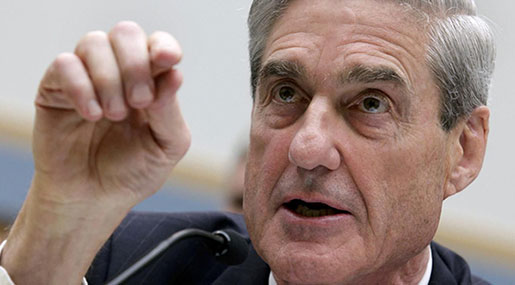 Mueller's Team to Delay 1st Hearing in Russia Meddling Case