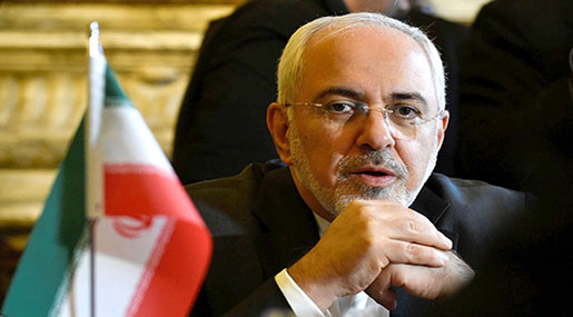 Zarif: Iran Decides About JCPOA Based On Its National Interests