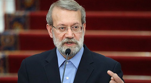 Larijani: Trump Doesn't Have «Mental Capacity» to Deal with Issues