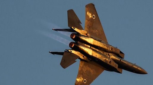 Russian Mod: 28 «Israeli» Jets Fired About 60 Rockets in Overnight Strikes on Syria
