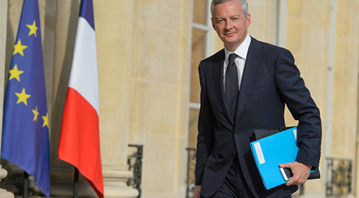 France: Europe Isn't US «Vassal», Should Trade With Iran