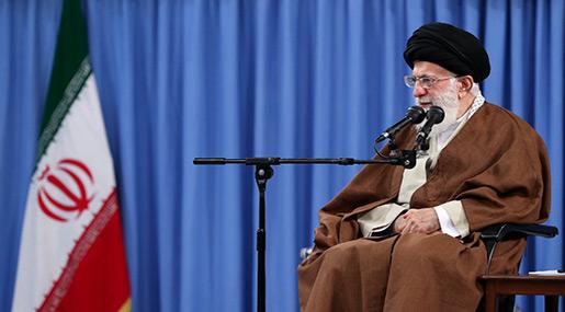 Imam Khamenei Calls on Muslims to Focus on Unity, Scientific Advancement