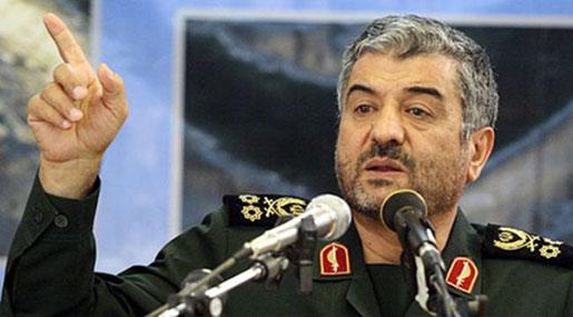 IRGC Cmdr. Comments on JCPOA, Says US 'Untrustworthy'