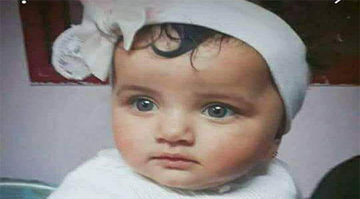 Occupied Palestine: Baby Dies from Tear Gas Inhalation at Gaza Protest