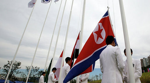 North Korea 'Not Interested in Negotiations That Require Only Denuclearization'